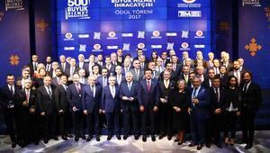 Türkiye'nin 500 Büyük Hizmet İhracatçısı belli oldu