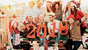İşte gelecek yıldaki  yeni siz için 50 maddelik İlham listesi