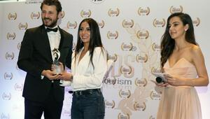 Türkiye Altın Turizm Ödülleri sahiplerini buldu