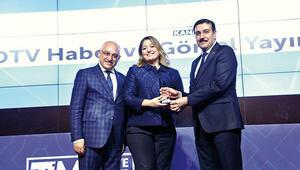 Kanal D ihracat şampiyonu