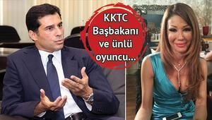 KKTC Başbakanı'nın boşanma davasına '34 beden' sevgili damga vurdu