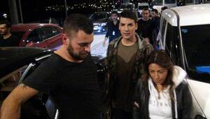 Zonguldakta, Kerimcan Durmaz konserinde kavga
