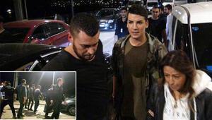 Kerimcan Durmaz konserinde ortalık karıştı...