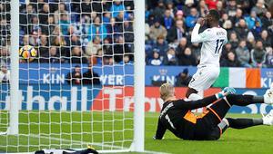 Crystal Palace resital sundu: 3-0