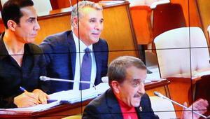 CHP'li üyenin tutuklama kararı iddiası İBB Meclisini karıştırdı