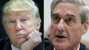 Rusya soruşturması: Trumptan e-posta yazışmalarını ele geçiren özel savcı Muellere: Kovmayı düşünmüyorum