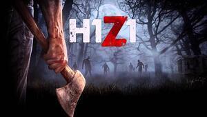 H1Z1 ücretsiz oldu