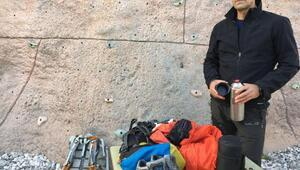 Ünlü dağcıdan doğa yürüyüşü ve tırmanış uyarıları