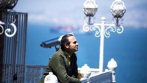 Başka bir İzmir yaşadım
