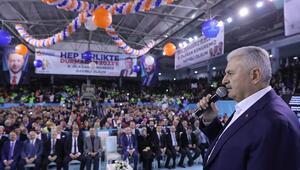 Ankara-Kırıkkale hızlı trenle yarım saat