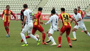 Elaziz Belediyespor - Kızılcabölükspor: 3-4