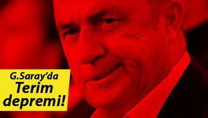Son dakika... Galatasarayda seçim kararı...