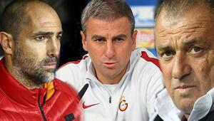 Tudor Galatasaray tarihine geçti Fatih Terim...