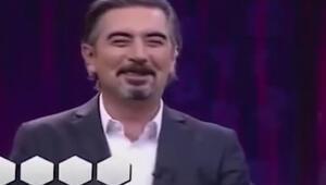 Kelime Oyununda yarışmacının gülme krizine sokan cevabı