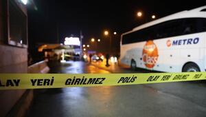 Son dakika: Ankarada kahreden kurşun: Bir polis şehit
