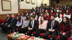 SDÜde Bilişim Günü etkinliği