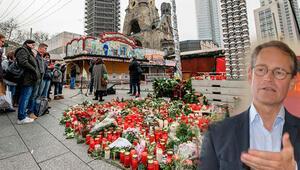 Berlin'den kurban yakınlarına büyük şok