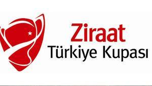 Beşiktaş, Galatasaray ve Fenerbahçenin Türkiye Kupası maçları ne zaman