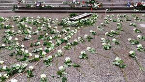 Almanya, terör kurbanlarını andı