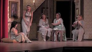 Muşta 68 yıl sonra opera gösterisi