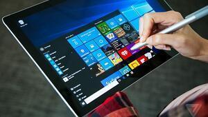 Windows 10da Timeline ve uygulama sekmeleri olacak