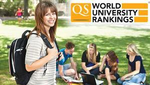 İşletmede dünyanın en iyileri arasında Türkiye'den iki üniversite