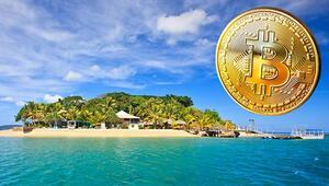 En mutlu insanların ülkesi Bitcoin karşılığında vatandaşlık veriyor