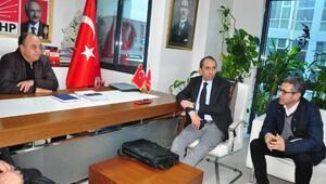 İzmir Emek ve Demokrasi Güçleri CHPden destek istedi