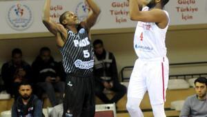 Gaziantep Basketbol, PAOKa uzatmalarda 77-65 yenildi