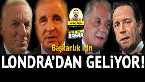 Galatasarayda kongre kulisi Sürpriz buluşmalar, şaşırtıcı iddialar...