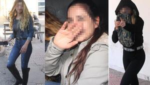 Liseli kız şiddeti... Okuldan alıp eve götürüp dövdüler
