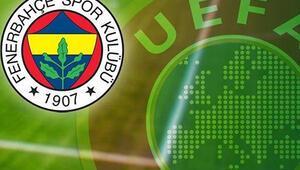 Flaş gelişme... UEFA, F.Bahçe için geliyor