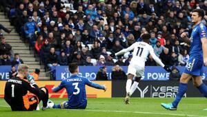 LeicesterCity 0 - 3 Crystal Palace (ÖZET)