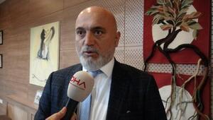 (özel) Hikmet Karaman: Son 10 yıla bakınca Türk hocaların şampiyon olduğunu görüyoruz
