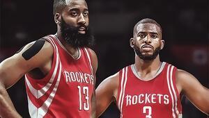 Lakers Houstona  dur dedi NBAde toplu sonuçlar...