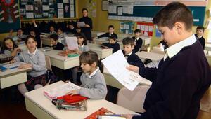 Ortaokulların 'Şehrimiz' dersinin müfredatı hazır