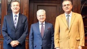İTO Başkanı Demirtaş: SUT artsın