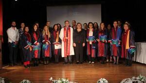 Akademisyenlerin bilimsel yayınları ödüllendirildi