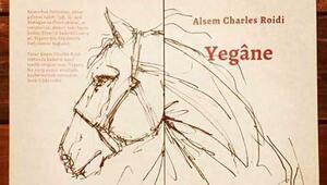 """Alsem Charles Roidi'nin ilk kitabı """"Yegâne"""" tüm kitapçılarda"""