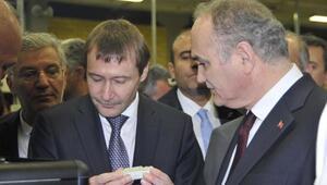 Bakan Özlü: Bir yılda 65 bin şirket kuruldu
