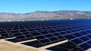 Güneş paneli fabrikasına 500 milyon dolarlık yatırım