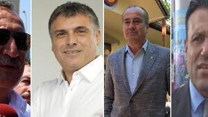 İşte 2018 model Galatasaray Yönetimi