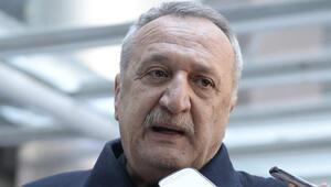 Galatasarayda bomba iddia Mehmet Ağar...