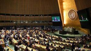 BM oylamasında Bosna Hersek detayı