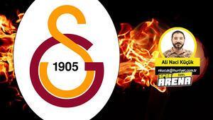 Galatasaraya bomba aday Üstünel ile birlikte geliyor...