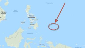 Nauru, Palau, Mikronezya... Dün herkes googleda bu ülkeleri aradı...