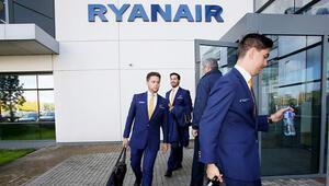 Pilotlar greve gidince başka ülkeden pilot getirtti