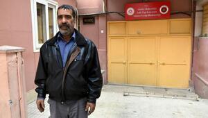 Pizza ustası, komşu eve düzenlenen polis operasyonunda öldü