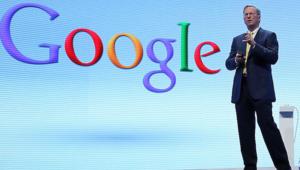 Googleda köklü değişiklik