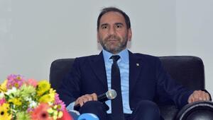 Mecnun Otyakmaz: Beşiktaş maçında bizi mutlu edecek bir sonuç alacağız